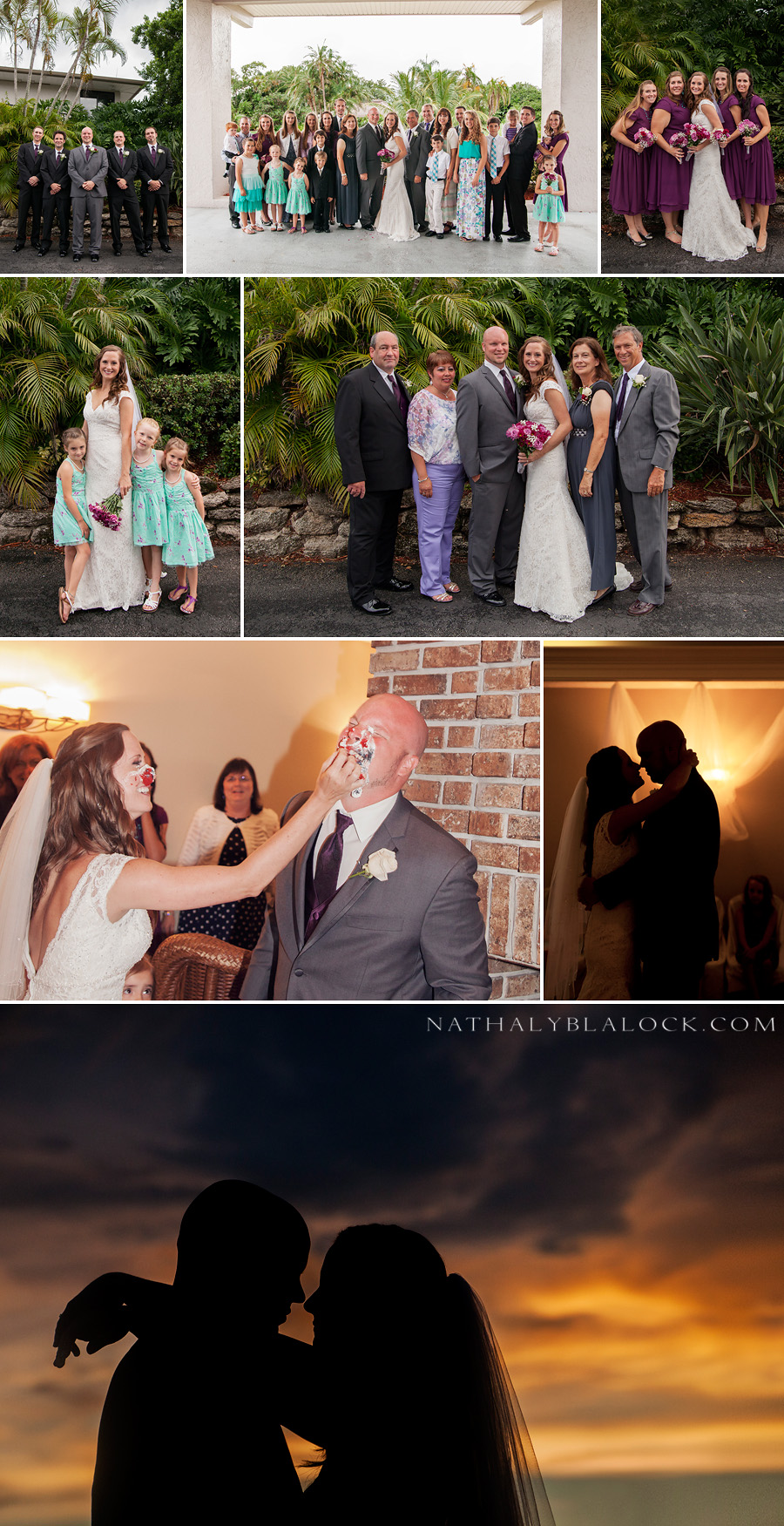 WilkesWeddingCollage2