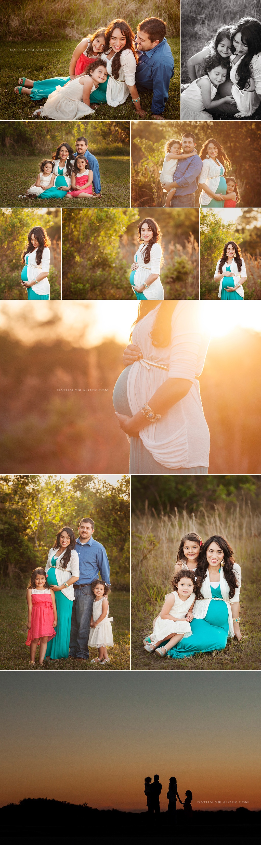 Viera Family and Maternity