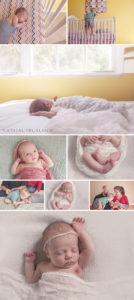Melbourne Lifestyle Newborn Photographer